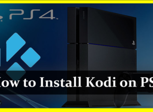 How To Download And Install Kodi On PS4?